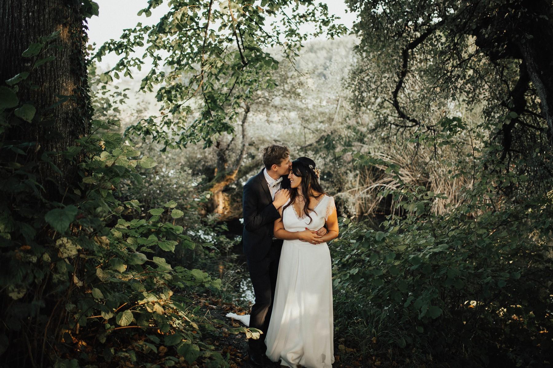 wedding photographer greenhouse zurich