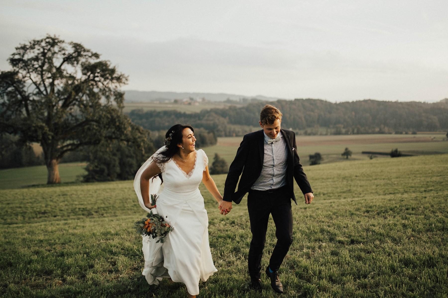 adventurous wedding photographer zurich