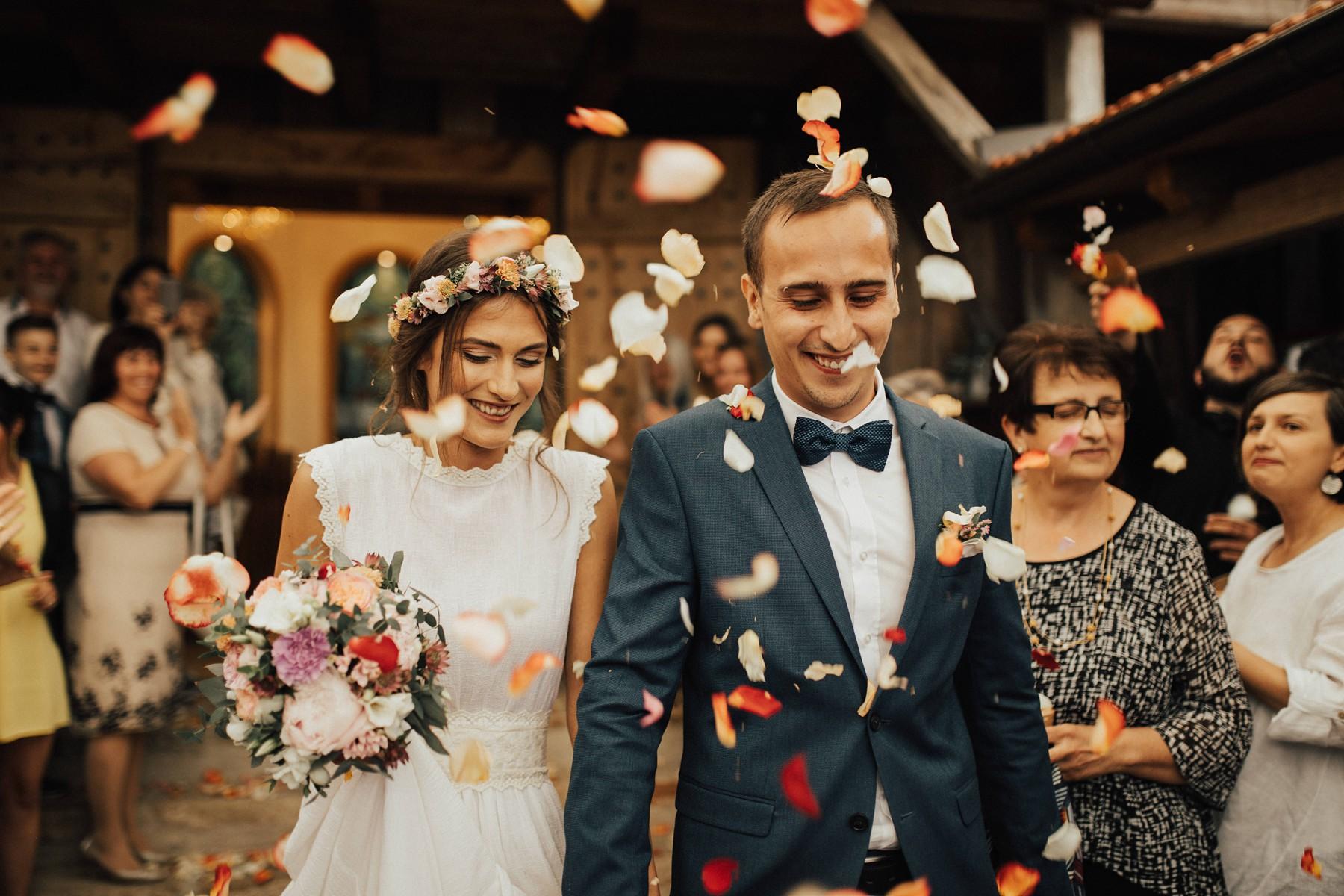 Vedahof Hochzeitsfeier