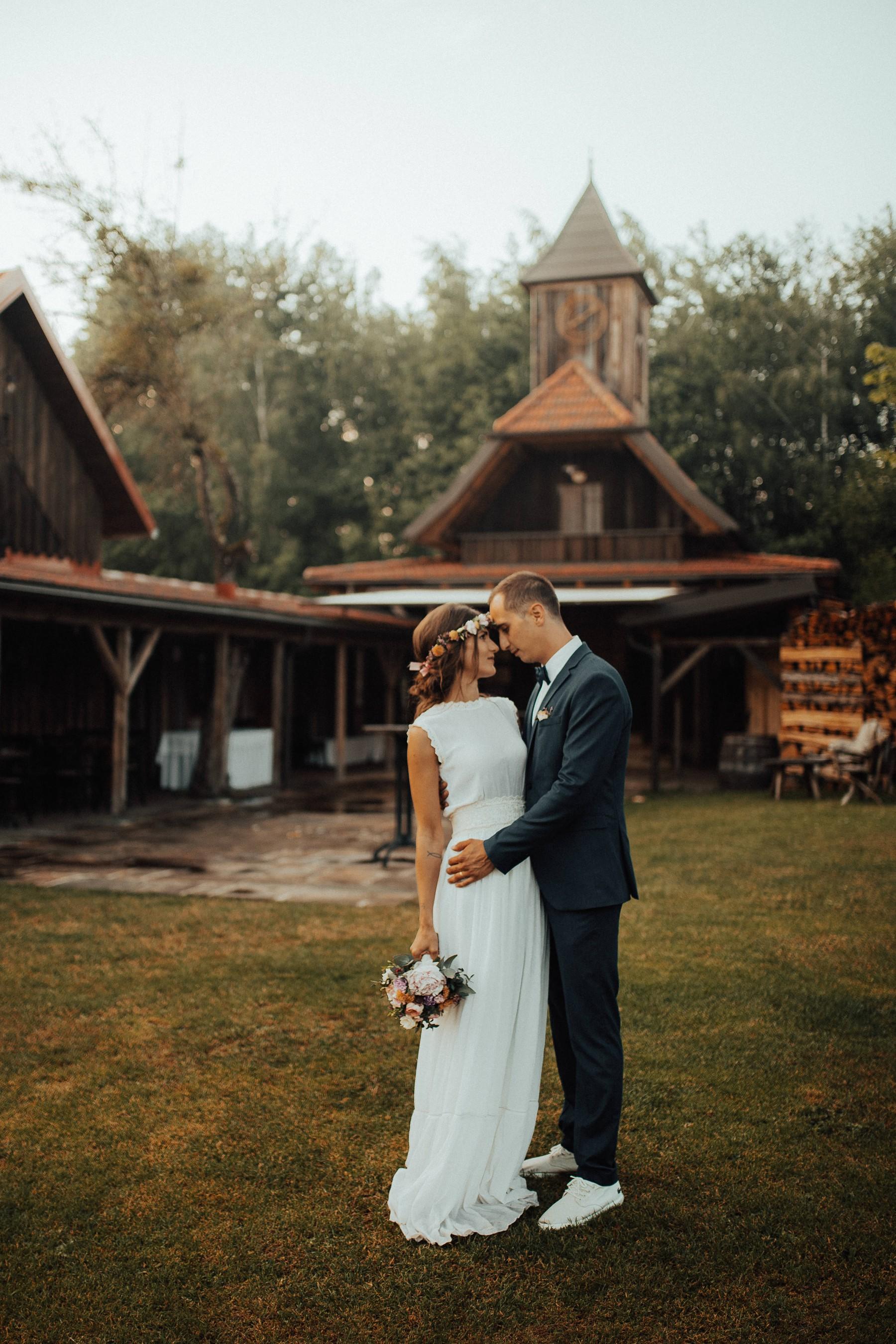 Heiraten am Vedahof