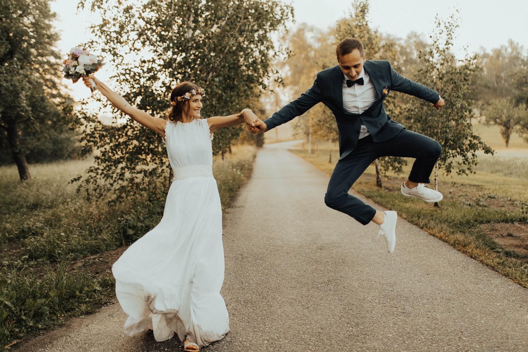 Vedahof Hochzeit