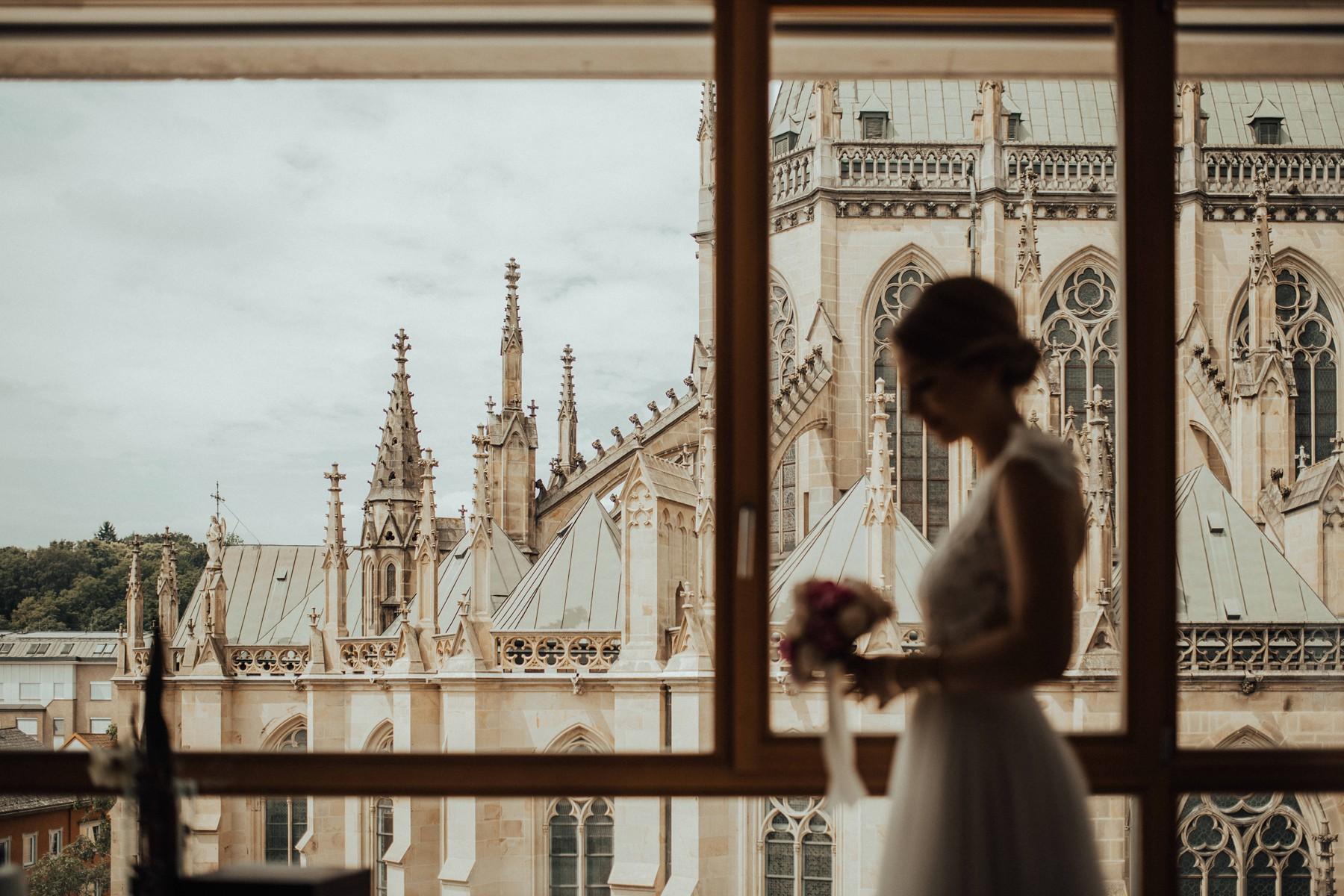 Hochzeit Hotel am Domplatz