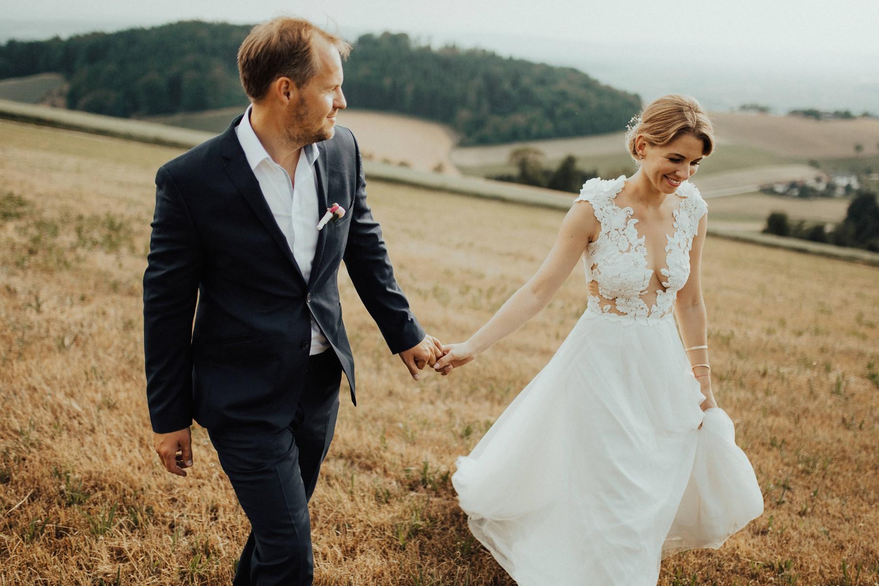 Blondhairpinkheart Hochzeit