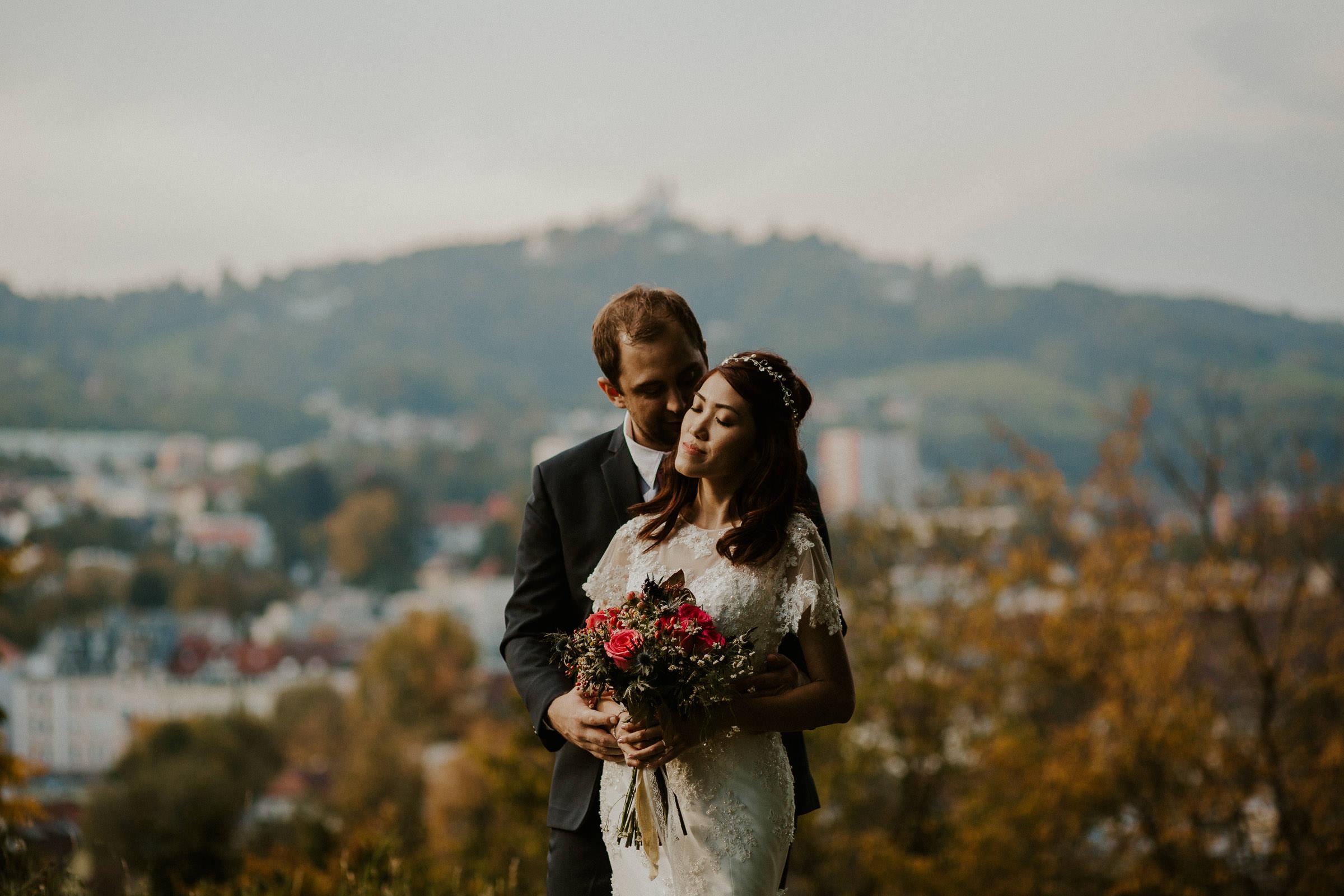 Standesamtlich heiraten in Linz